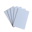 White Teslin Sheets