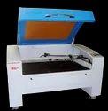 Fabric Laser Cutting Machine SIL-1610
