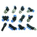 PU Hose Fittings