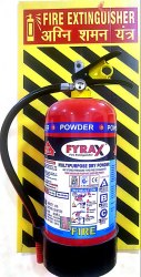 Fyrax ABC Extinguishers