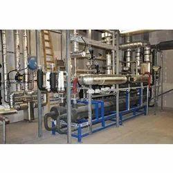 Marine Refrigeration Plant Condensing Unit