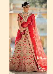 Indian Bridal Lehenga Choli