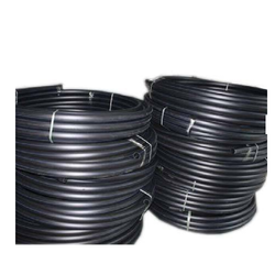 Black LDPE Drip And Lateral Pipe, for Hydraulic Pipe