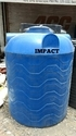 Impact Blue Tanks 5000 L