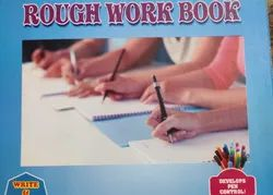 Rough Book For Kids