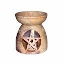 Natural Soapstone Aroma Diffuser