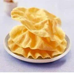 Traditional Appalam Papad