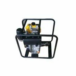 1.5 Hp Non-Silent Diesel Engine Industrial Vibrator Machine, 220 V