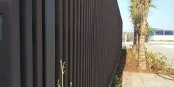 Louvers Cladding