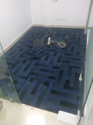 Pp Wall To Wall Carpet Rs 55 Sq Ft Msg Life Style India
