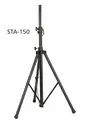 STA-150 PA Speaker Stands and Brackets