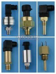 Screw Compressor Sensors