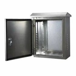 Aluminum Electric Enclosures