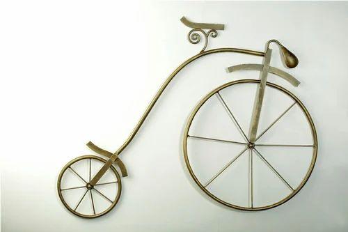 Wall Decor Bicycle Wall Art