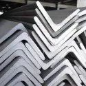Hastelloy Stainless Steel Angle
