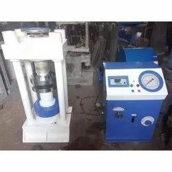 Digital Compression Testing Machine 3000 Kn