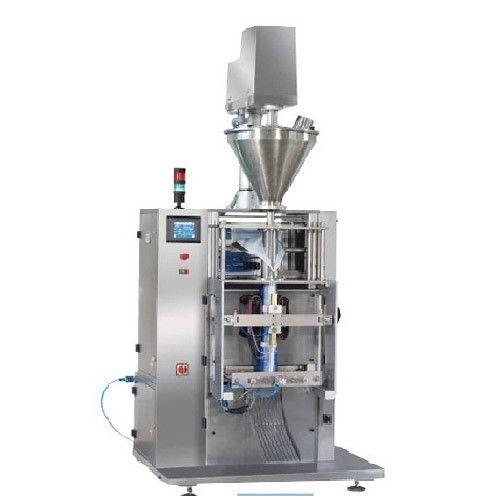 Automatic VFFS Powder Packaging Machine
