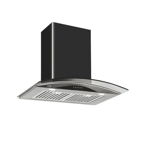 Jyoti Oxygen Ceiling Mounted Kitchen Chimney, Size: 60