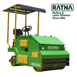 RATNA Electric Pitch Roller
