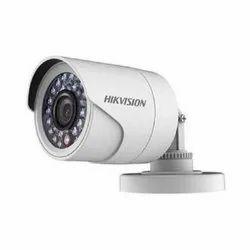 3 MP 1280 x 720 Hikvision Bullet Camera, Camera Range: 30 to 50 m