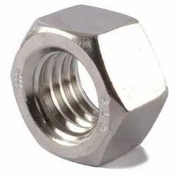 Duplex Steel Nut Fastener