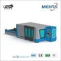 Fiber Laser Metal Cutting Machine Gloria Gx 1530 Ctc