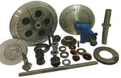 Chainsaw Spare Parts at Best Price in India