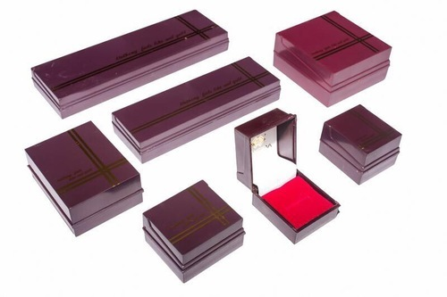 Jewellery Packaging Box at Rs 35 set Jewellery Packing Boxes