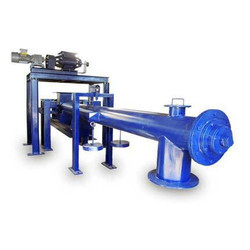 Screw Type Weigh Feeder