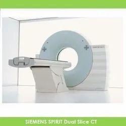 Refurbished Siemens 2 Slice CT Scan Machine