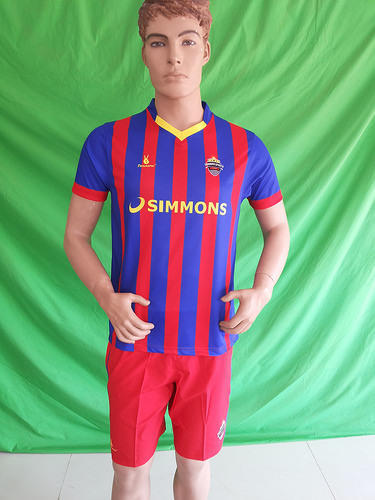 Sublimation Sports Uniform