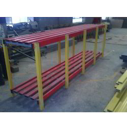 FRP Battery Racking