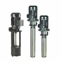 Lubi Coolant Pumps & Immersible Pumps