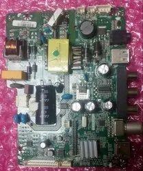 EITPL Single Sided 32 Inch LED TV Board TP.RD8503.PB816 For KMC