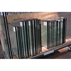 Insulated Toughened Glass