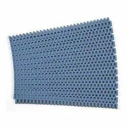 Side Flex Plastic Modular Belts