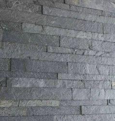 Silver Grey Wall Panel