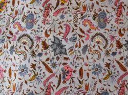 Handblock Print Fabric