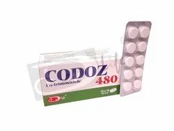 Cotrimoxazole Tablets BP