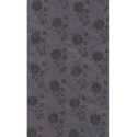 New Silver Flower Print  Laminated  Board