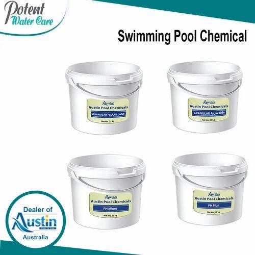 Swimming Pool Chemicals - Swimming Pool Chemical Wholesale