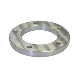 Fuel Tank Flanges