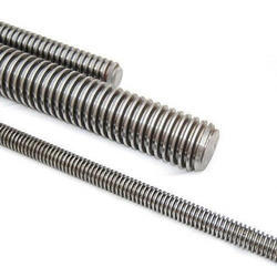 KEC Steel GI Threaded Rod, Size: 3 Mm