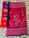 Cotton Gujri Printed Nighty Fabric