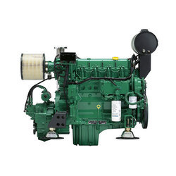 D5 Series Volvo Penta Marine Engine
