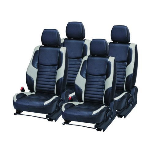 PU Leather Also Available In Rexin Pu Car Seat Cover