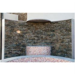 Stone Cladding For Interior