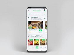 Multi Languages Rtl Ready Online Grocery, Food, Pharmacy, Store Delivery Mobile App with Admin Panel