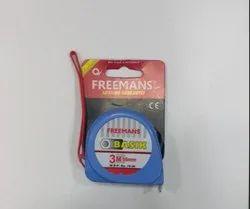 Freemans Basik 3mtr Measuring Tape