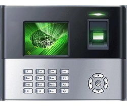 ID Tech Biometric Access Control System, Attendance Capacity: 100000